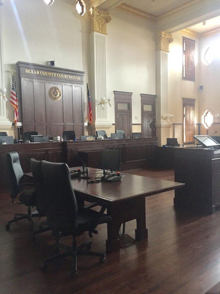 bexar county texas divorce court