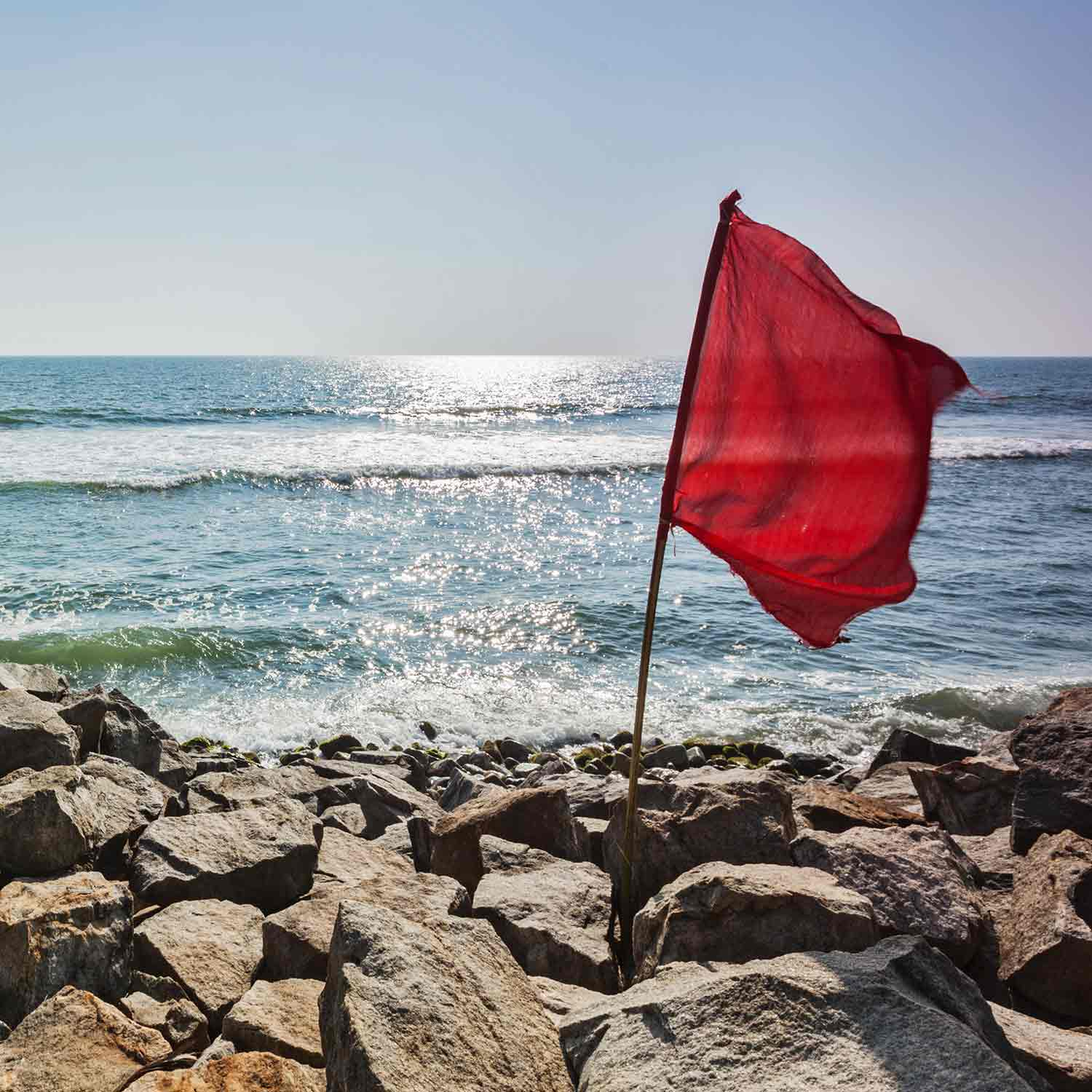 red flags when choosing who to marry