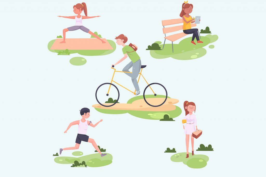 extracurricular activities and divorce